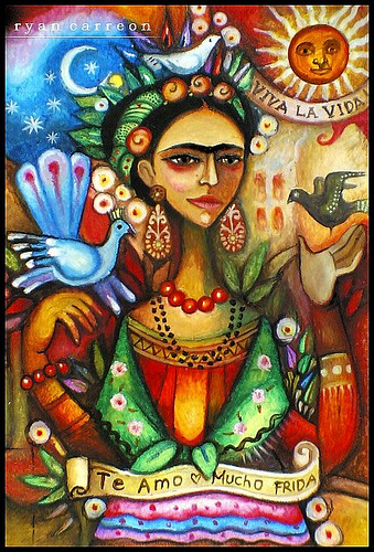 Famous Hispanic paintings Hispanic Painters Famous