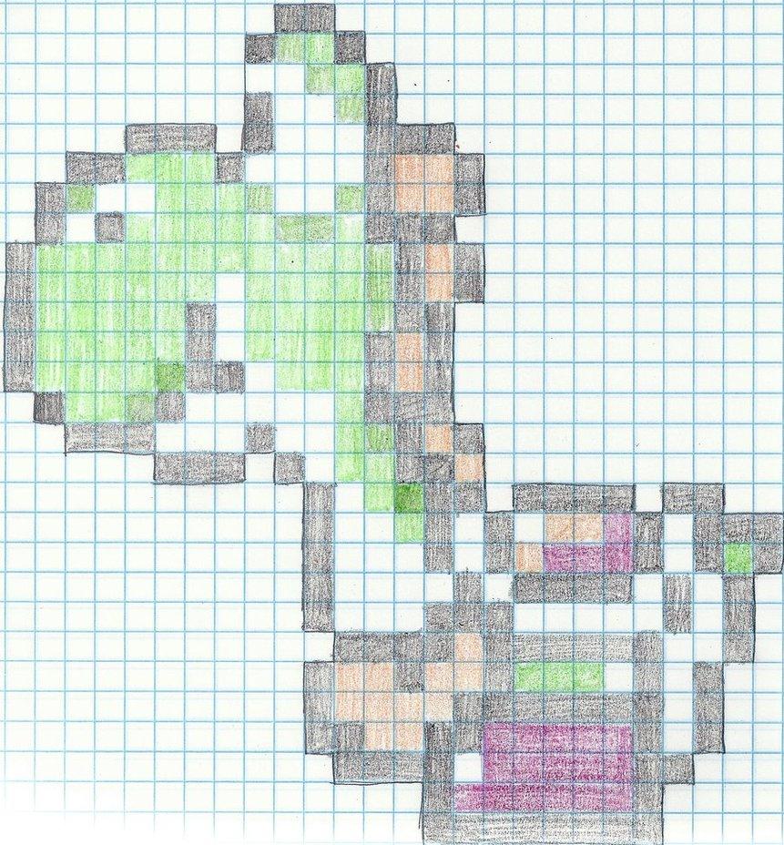 grid paintings