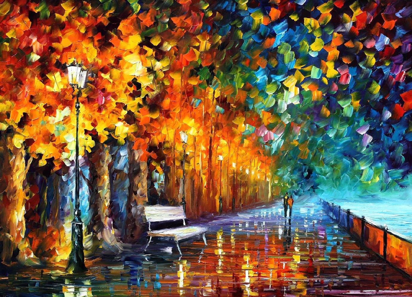 Famous Impressionist Paintings Images