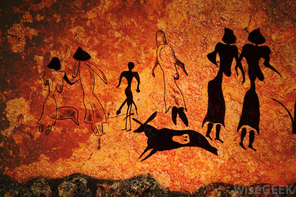 sympathetic magic to prehistoric art Some art was likely used for sympathetic magic eg to make sure that animals came back on their annual migrations some art was probably related to fertility eg to make sure that women got pregnant and had healthy offspring some art was probably used to commemorate remarkable events or to mark tribal territories.