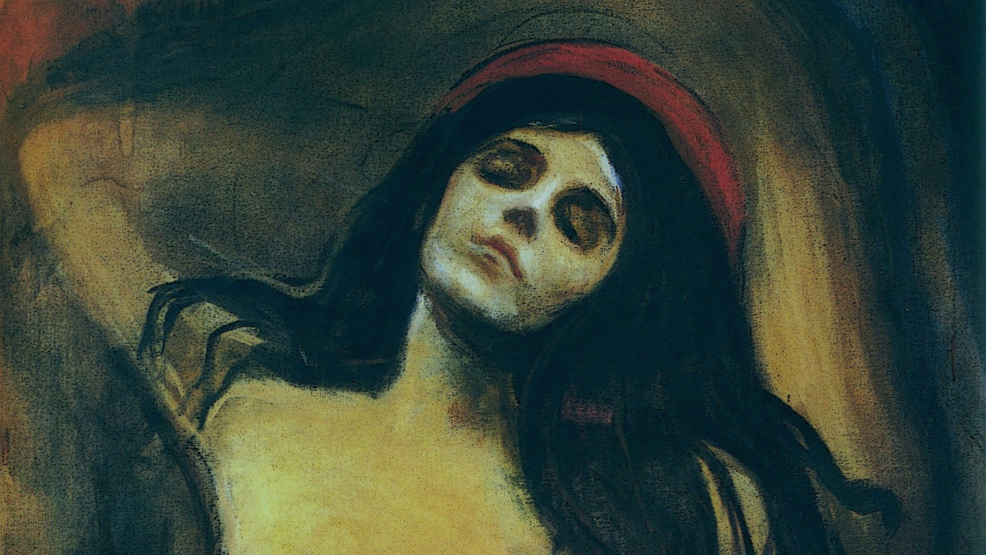 a biography of edward much an expressionist painter Norwegian painter edvard munch is widely known for his iconic pre-expressionist painting the scream edvard munch biography.