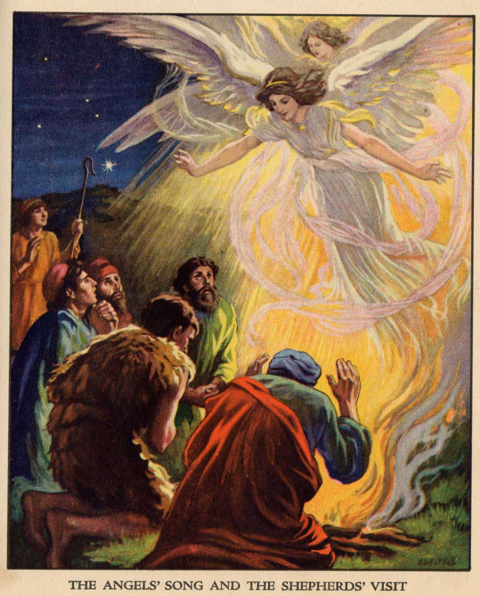 the catholic perspective on the kinds of angels The catholic church teaches that each human being, each church, and each country has a guardian angel the feast of the guardian angels is celebrated annually on october 2 the powers, the virtues and the dominations are known as the angels of creation because they concern themselves with the ordering of the universe and a plurality of.