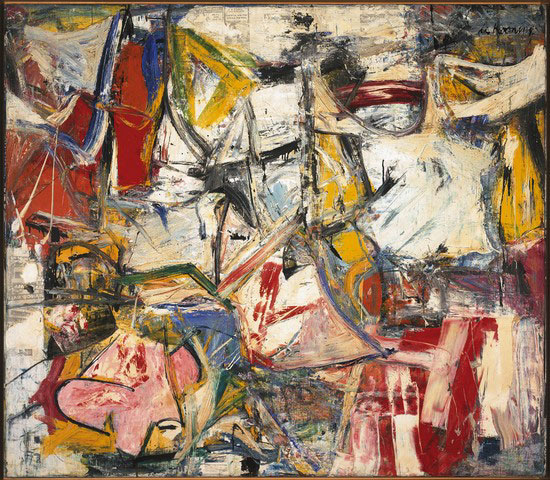 modernism through the 1940s in art From destruction to abstraction british art in the 1940s and from the late 1940s through discussion role in the development of modernism.