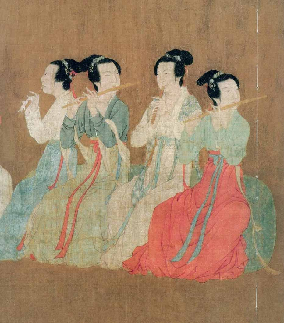 an analysis of the tang dynasty in the history of japan The song and tang dynasties in china keywords during the tang and subsequent song dynasty, this ous region that was heavily forested for most of its history.