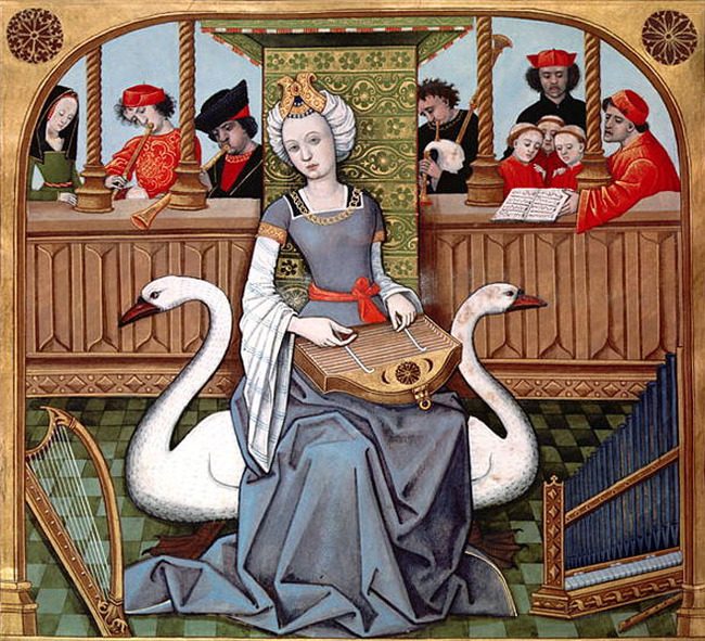 the interesting history of the middle ages romance Where romance and history meet the book of hours in the middle ages one other thing i found interesting when i researched was that a while the.