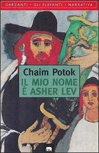 the making of a great painter as depicted in my name is asher lev by chaim potok Drawing essays & research papers whether they are a painter, illustrator and communication even before it is a tool for making art.