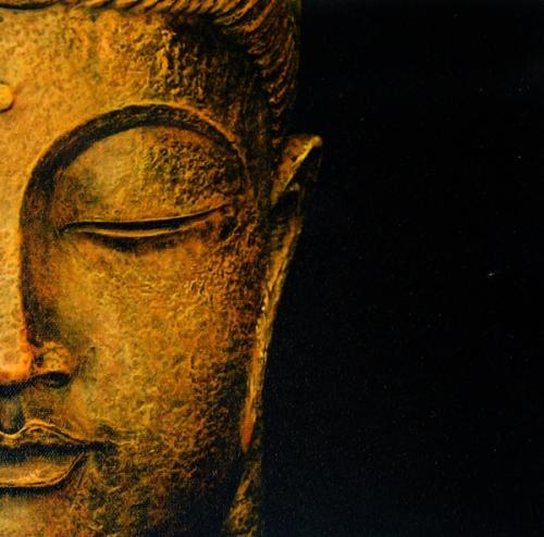 Art Buddha Paintings