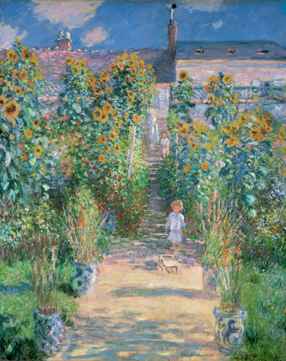monet vs renoir impressionists Auguste renoir, la grenouillere, (the bougival was considered the cradle of the impressionists because renoir, monet and pissaro were living there as well as a.