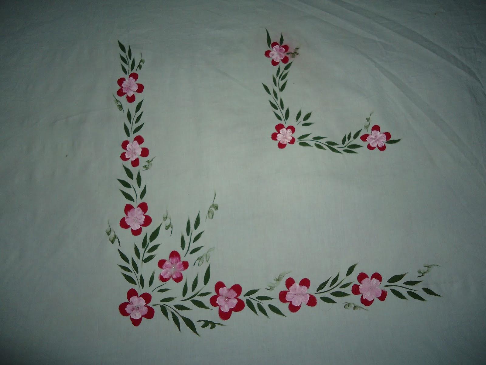 Www Fabric Paintings