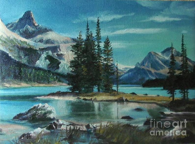 Canada paintings | 795 x 588 jpeg 73kB
