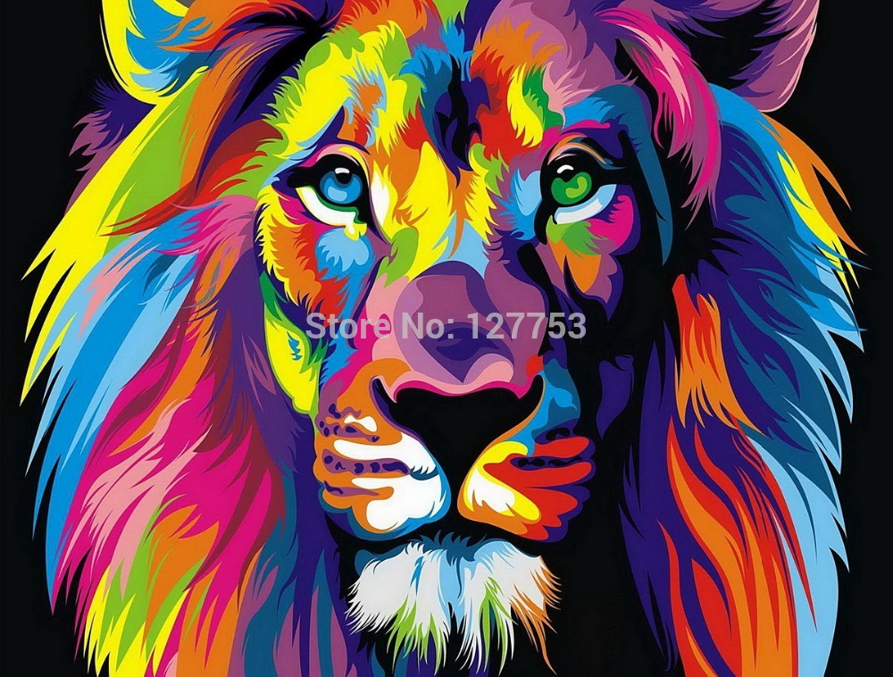 Cool colorful animal backgrounds
