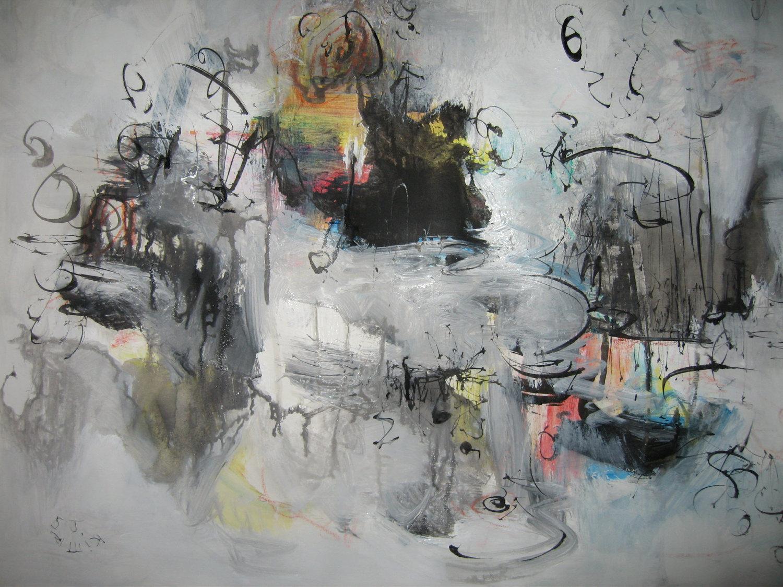 Silver Gray Chair | Frida