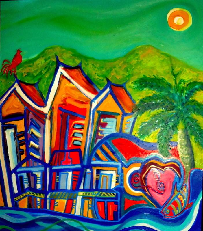 Famous Simple Hispanic Paintings - Defendbigbird.com Hispanic Painters Famous