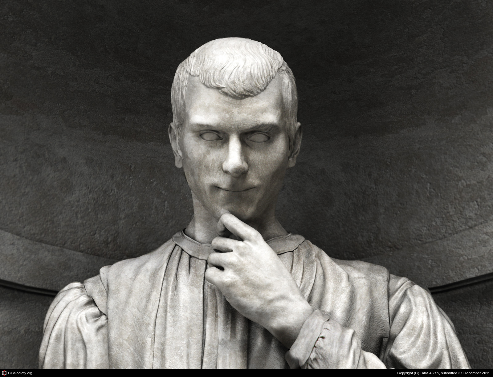 "our machiavellian government ""the kingdom of france is moderated more by laws than any other kingdom of which at our time we have knowledge,"" machiavelli government machiavelli holds."