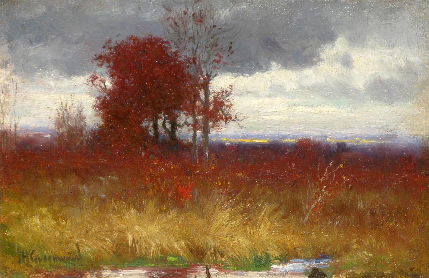 J P H Landscapes
