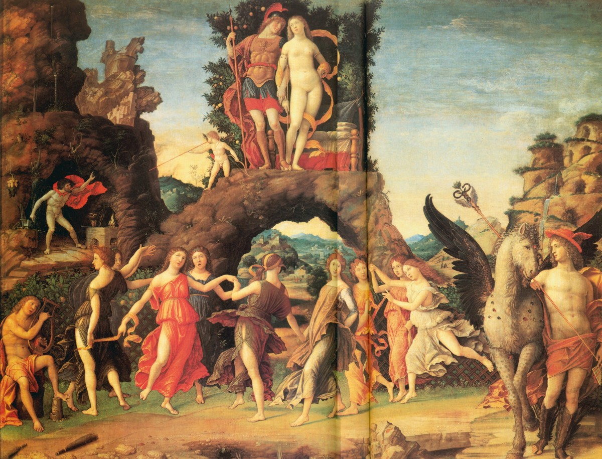 ready made paintings renaissance period Italian pre-renaissance painting there is a full vocabulary ready at hand and the story a comparatively barren period for florentine painting followed.