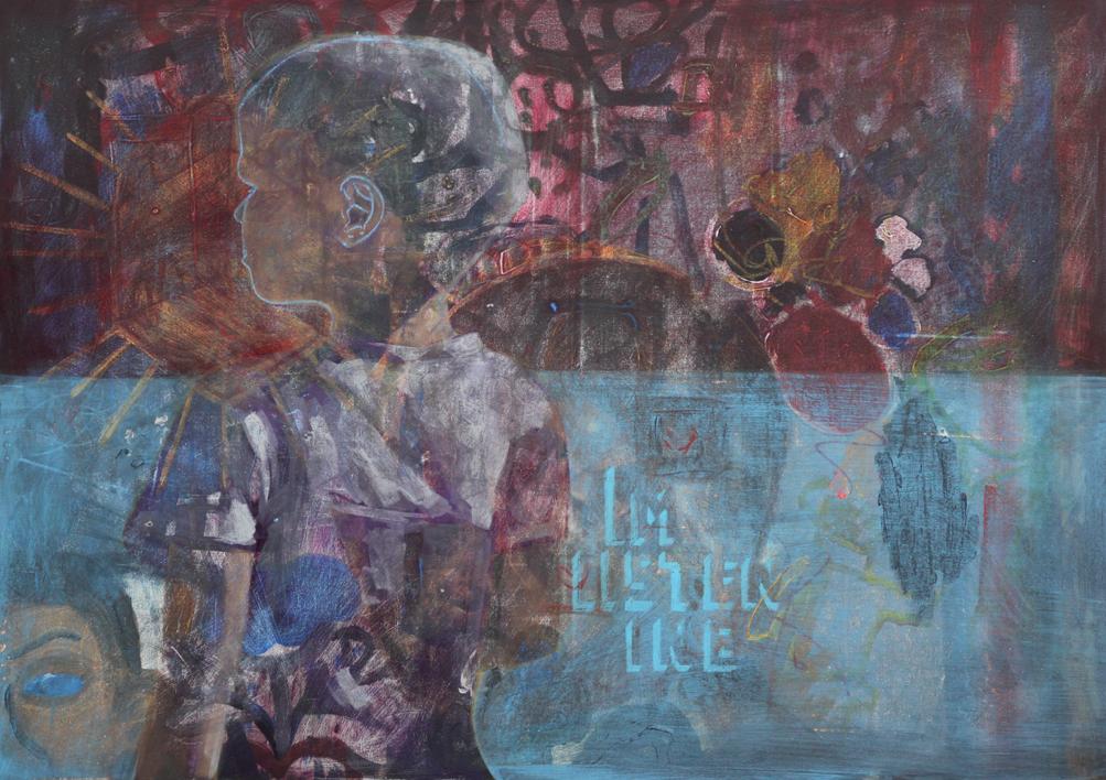 Orphan paintings