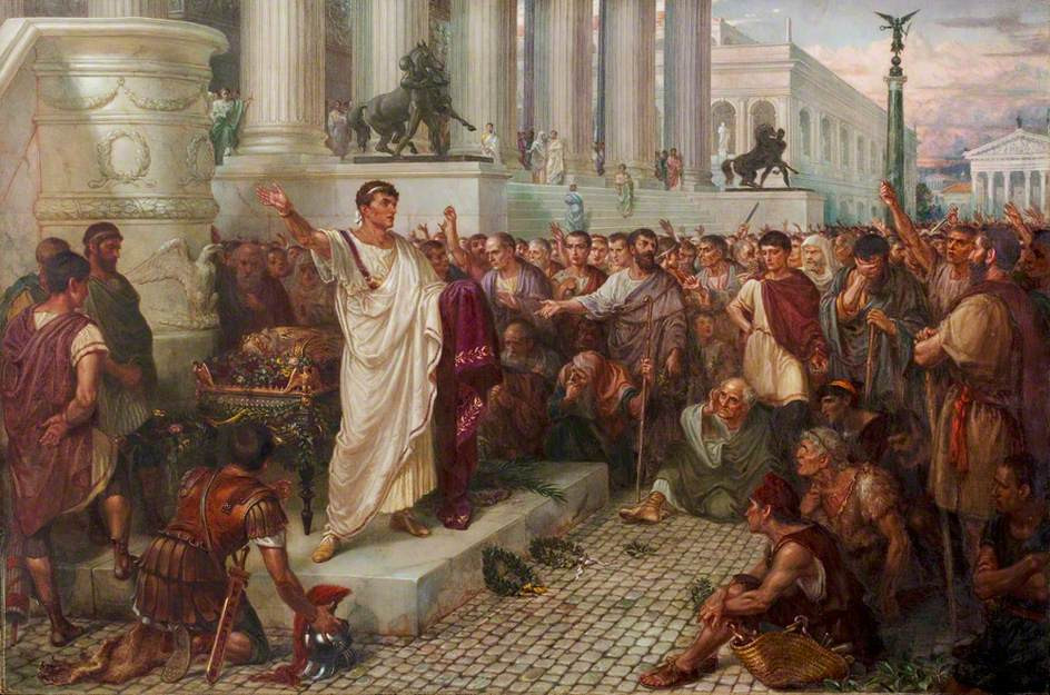 the life campaigns and death of julius caesar Check out exclusive julius caesar videos and features browse the latest julius caesar videos and more on historycom sign out the death of hannibal 4min.