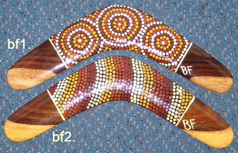 Aborigine Kunst