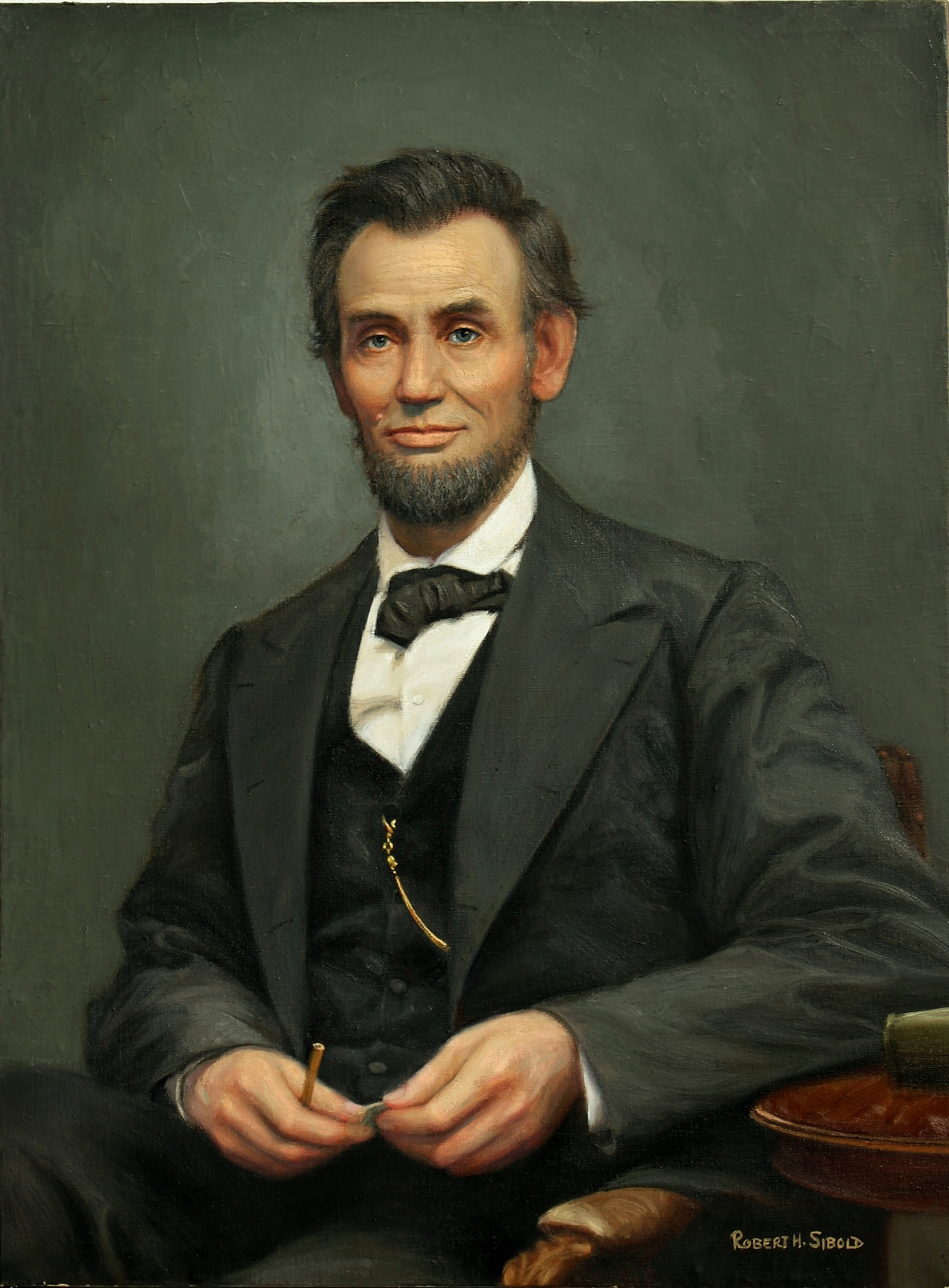 interview with abraham lincoln Interview with abraham lincoln - free download as pdf file (pdf), text file (txt) or read online for free.
