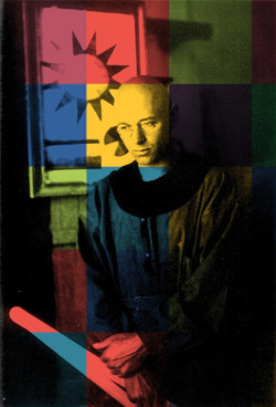 an introduction to the life of johannes itten Swiss painter and teacher johannes itten beginners: an introduction to sign up to receive creative inspirations and nurture your artful life signup.