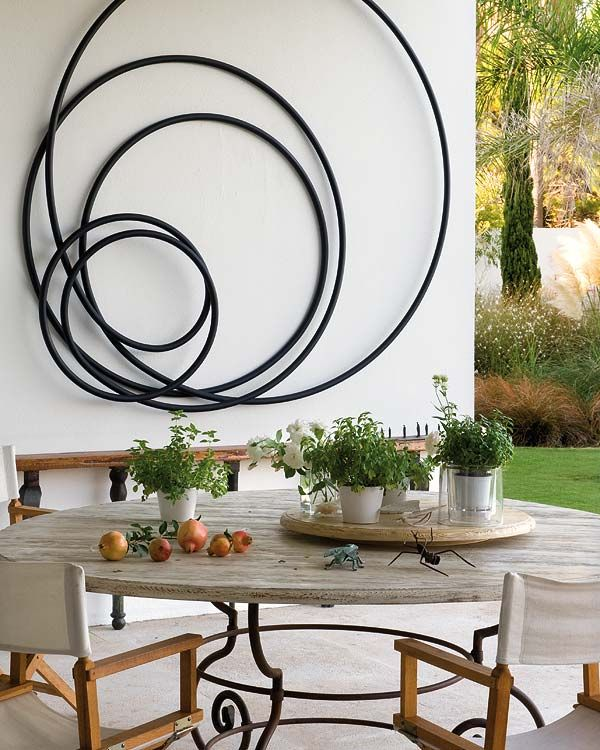 Hanging Wall Paintings
