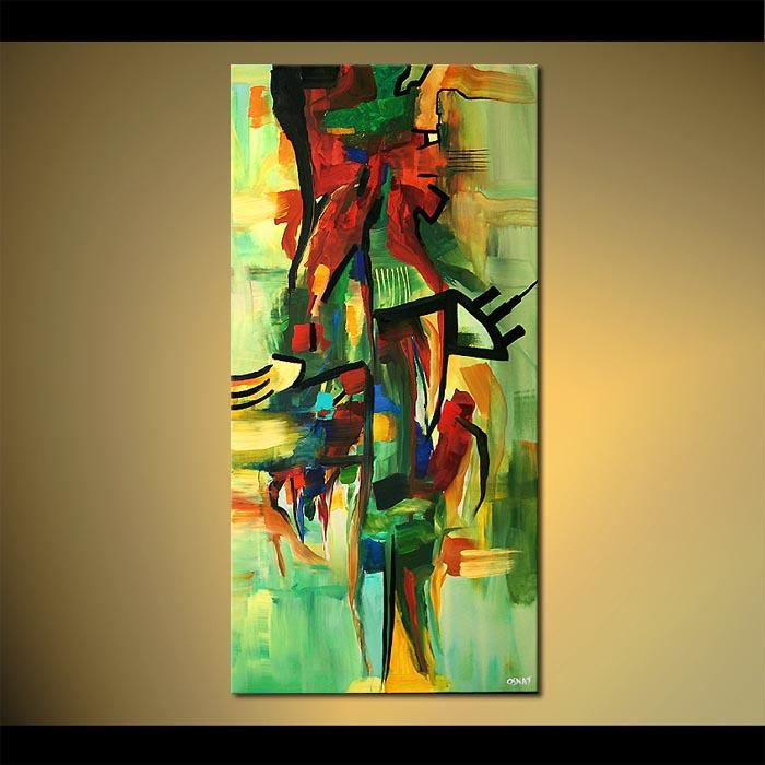 Purpose Of Abstract Art