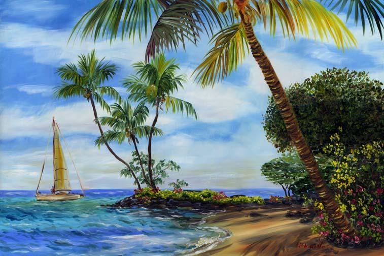 Arte Island