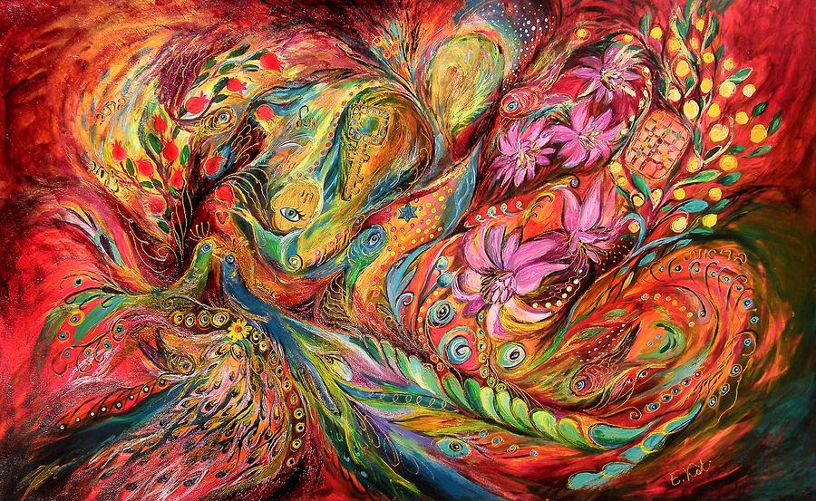 Exotic Paintings