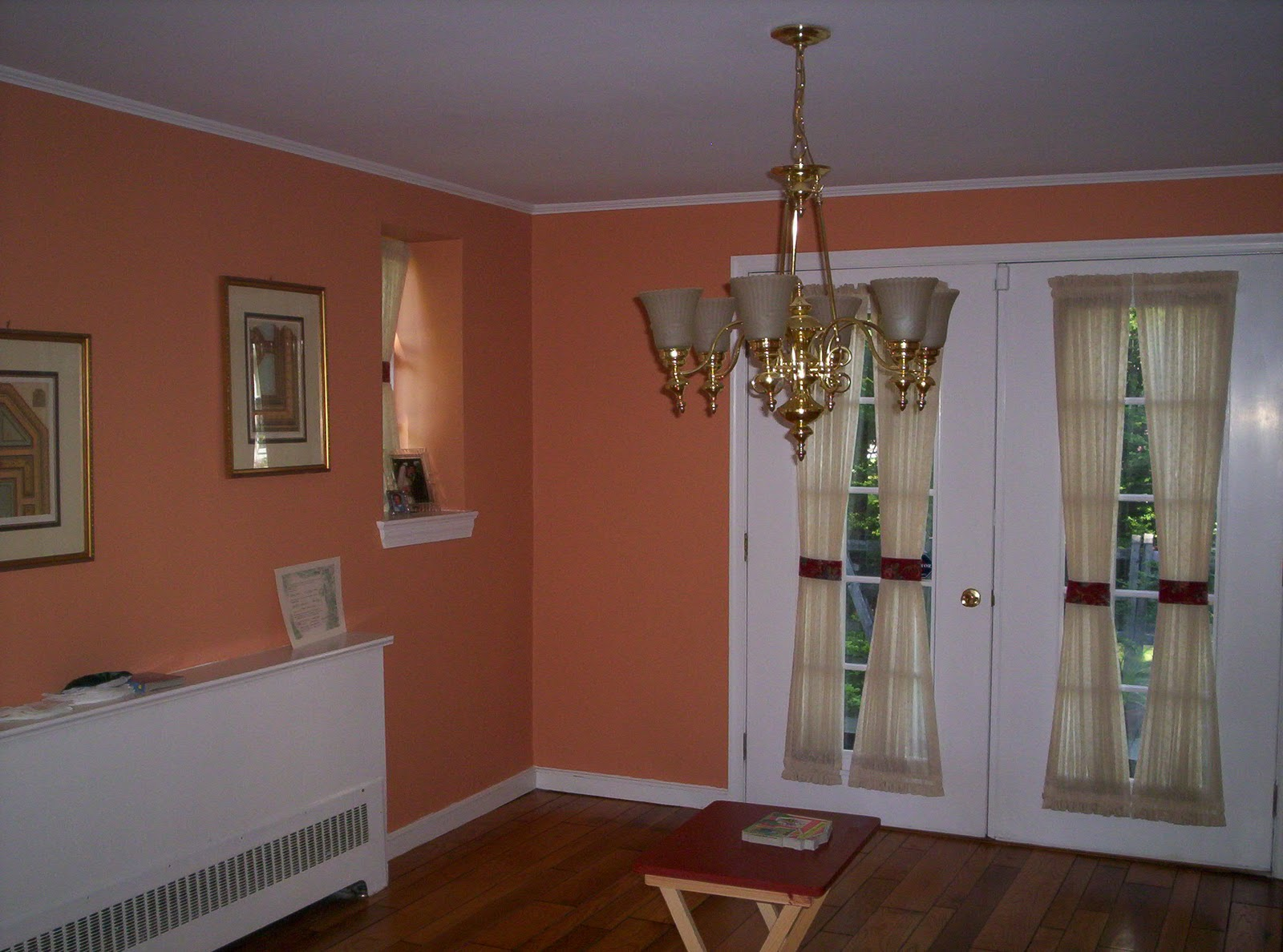 Interior Home Paintings