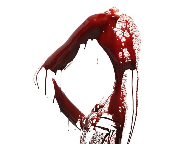 Blood Paintings