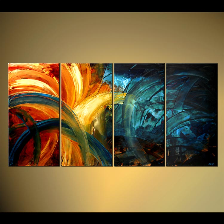 Home Decoration Paintings
