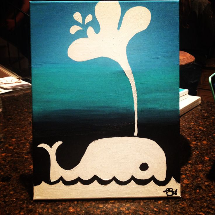 Cute Painting Ideas Canvas Easy Paintings Best On Top Better