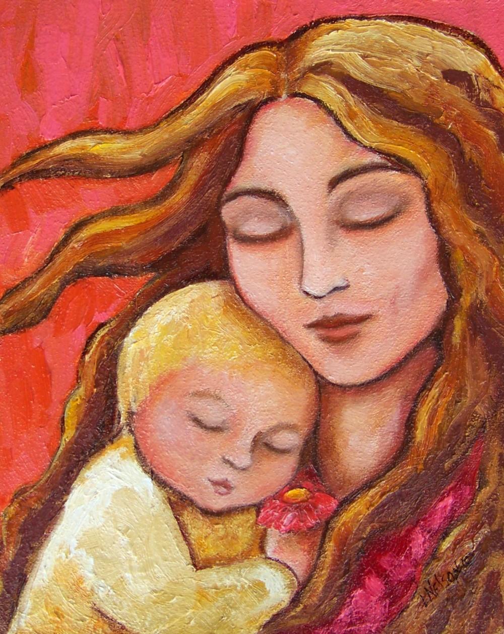 День матери поздравление от администрации всё себе