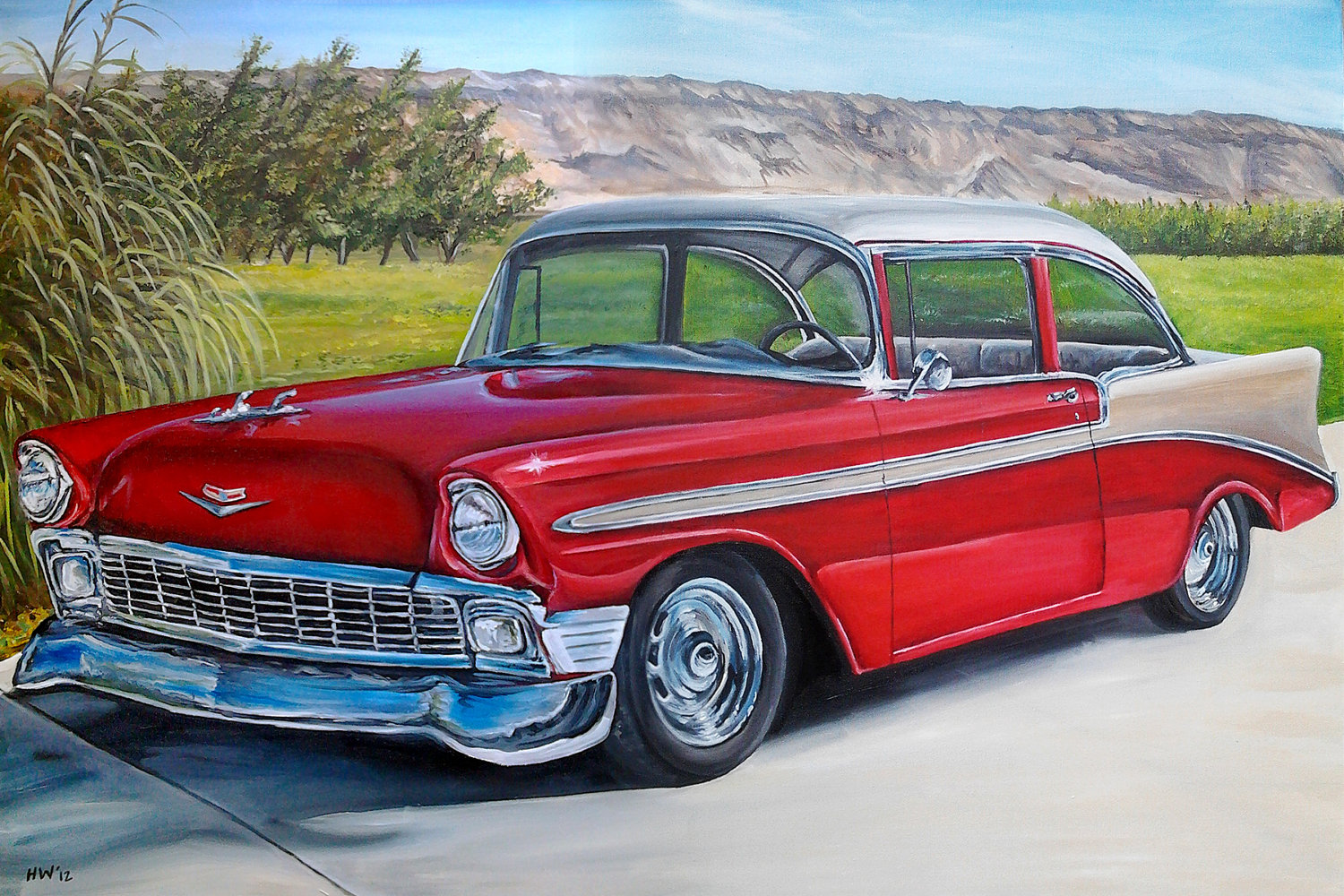 Painting Cars Prices Best Painting 2018