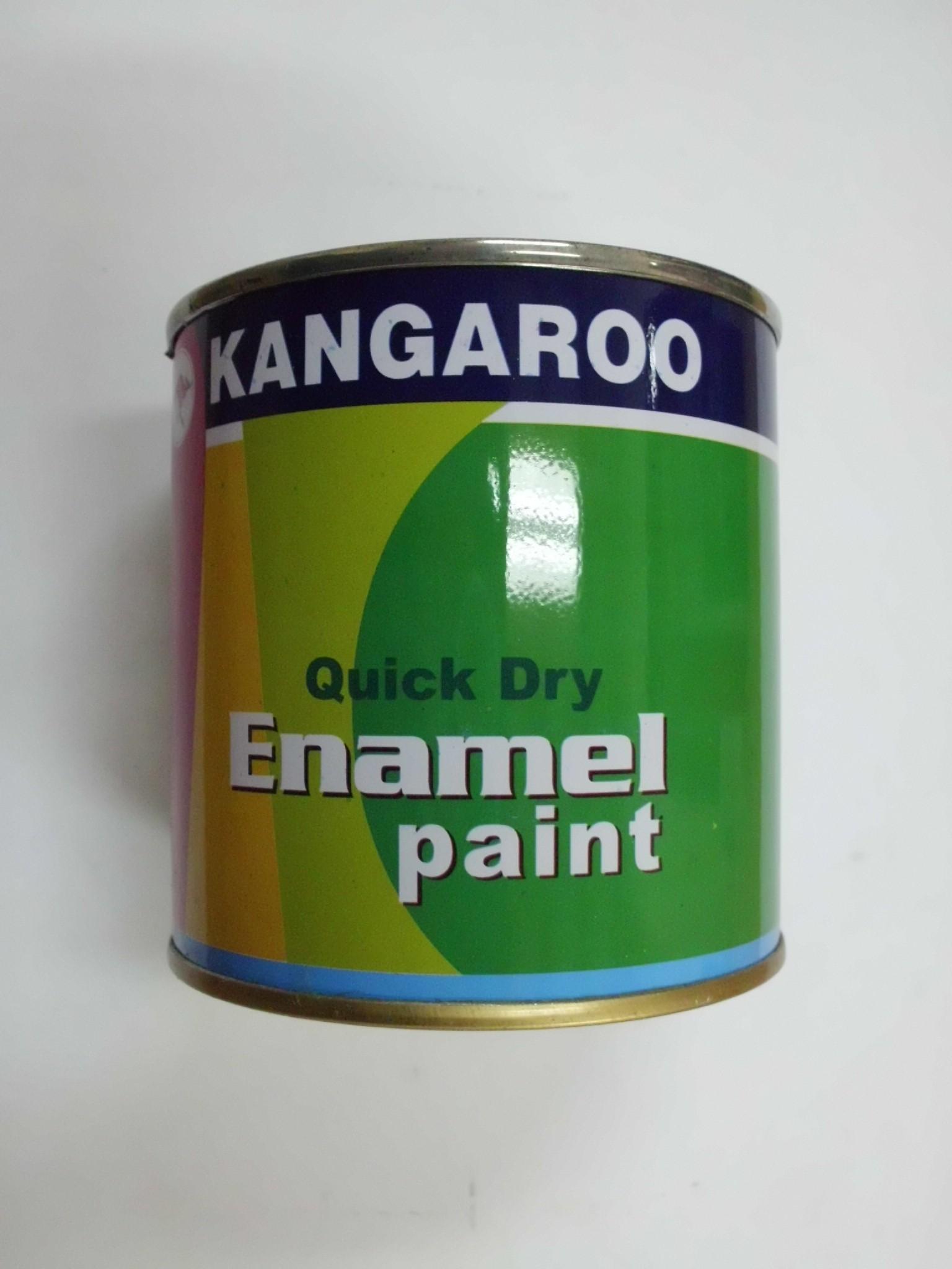 Enamel Paintings
