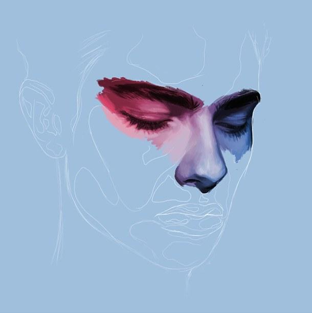 Aesthetic Paint Tumblr