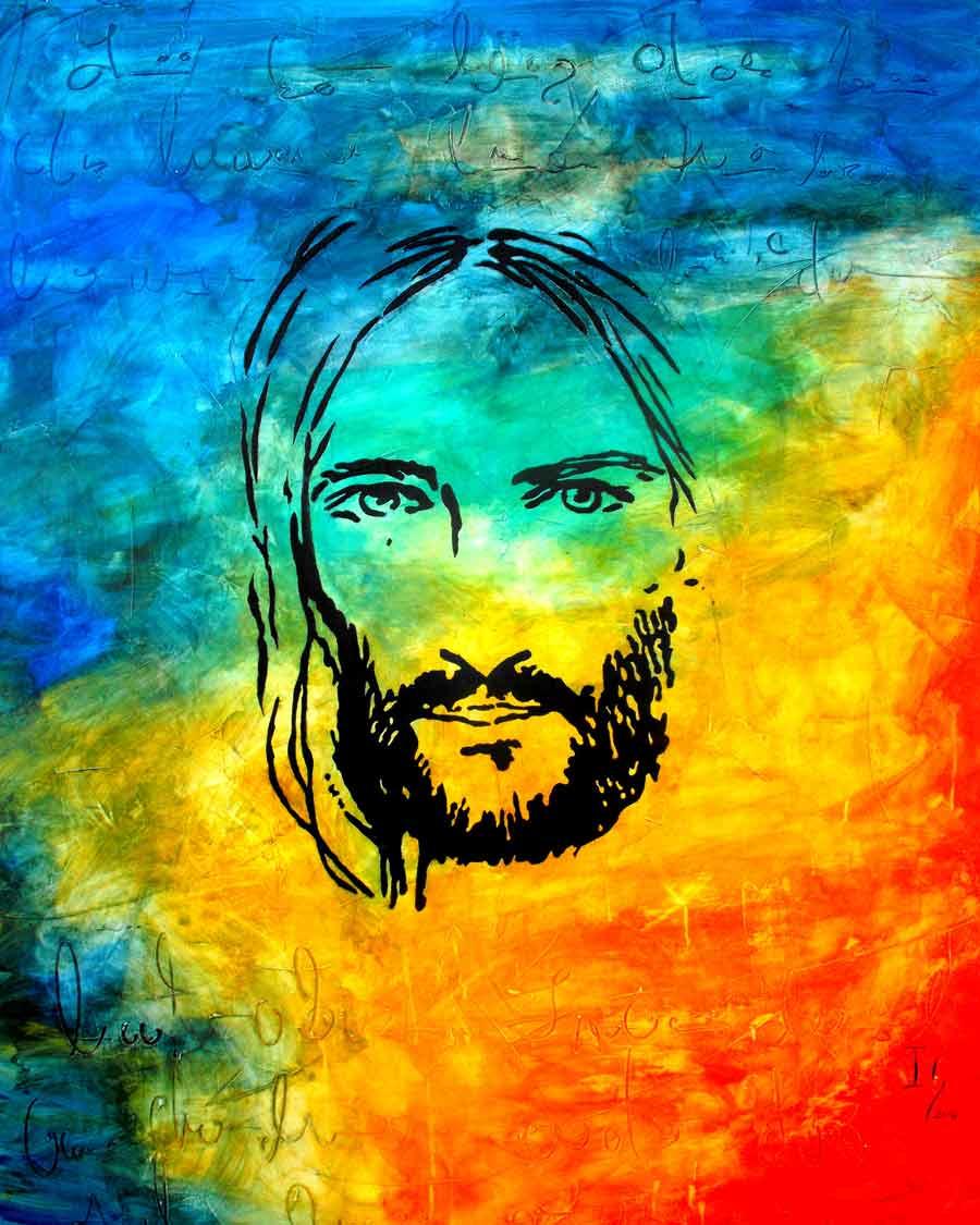 Resurrection Of Jesus Famous Paintings