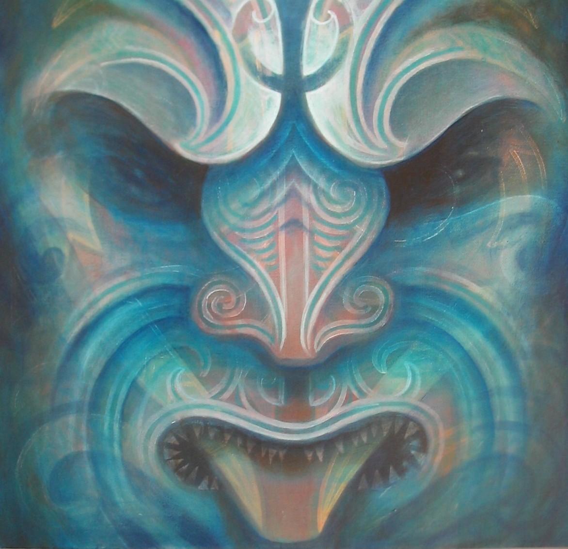 Pin on Maori Art