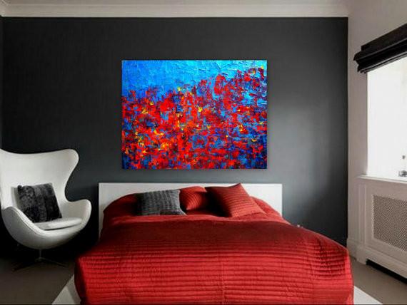 Bedroom Art paintings