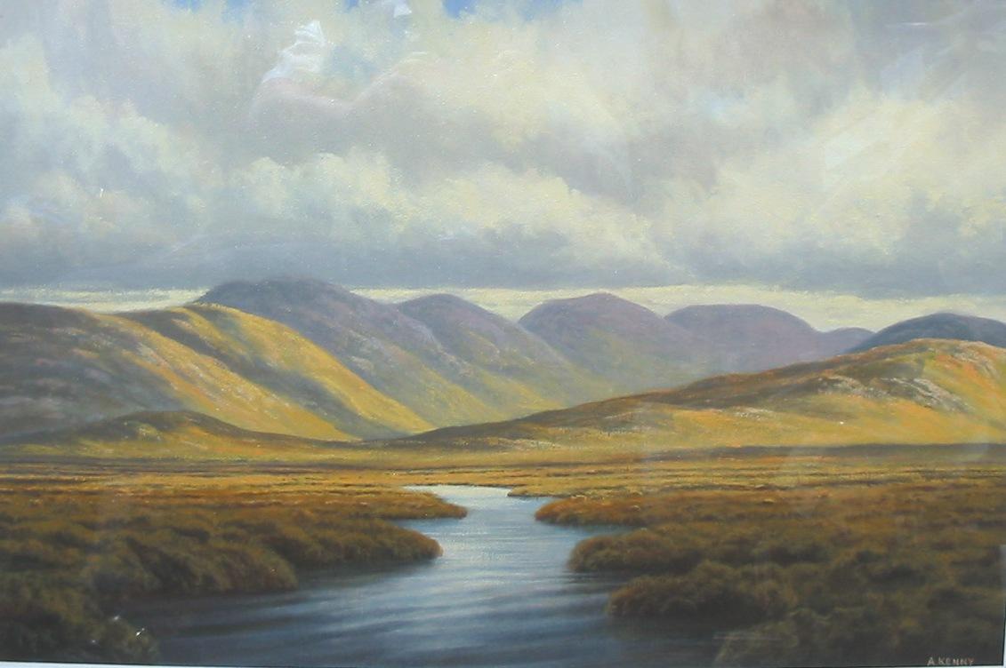 f5be528e5 Irish Landscapes paintings