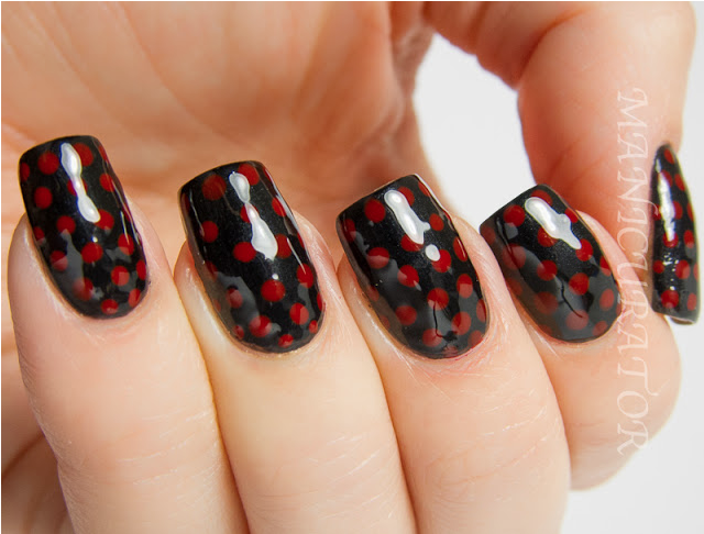 Images Of Nail Polish Art