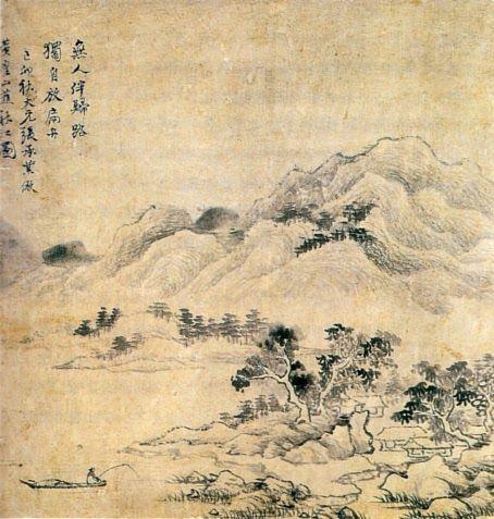 Ancient Korean paintings