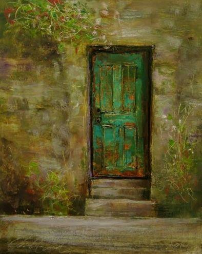 Doors Paintings