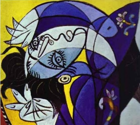 Picasso Abstract Paintings