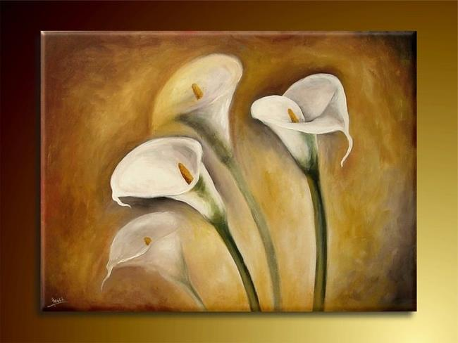 Nice Calla Lily Wall Art Pictures Inspiration - Wall Art Design ...