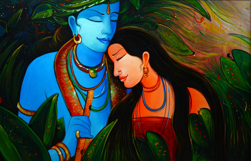 Full Hd 1080p Radha Krishna Wallpaper Best Hd Wallpaper