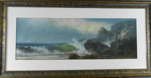 chandler paintings