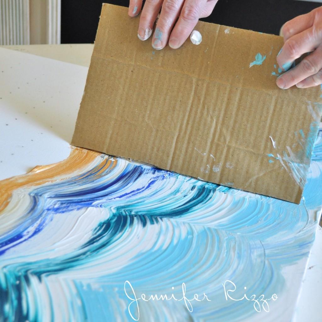 Diy Acrylic Paintings