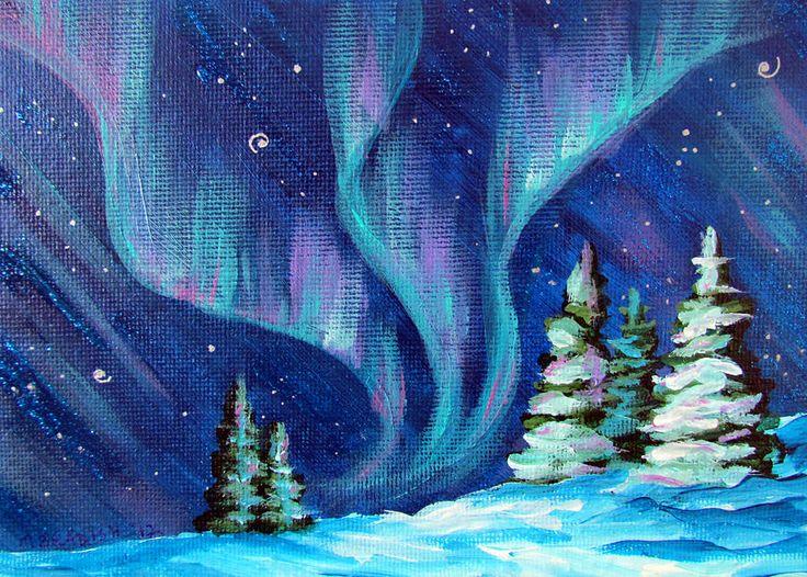 5332aa4531c Aurora paintings